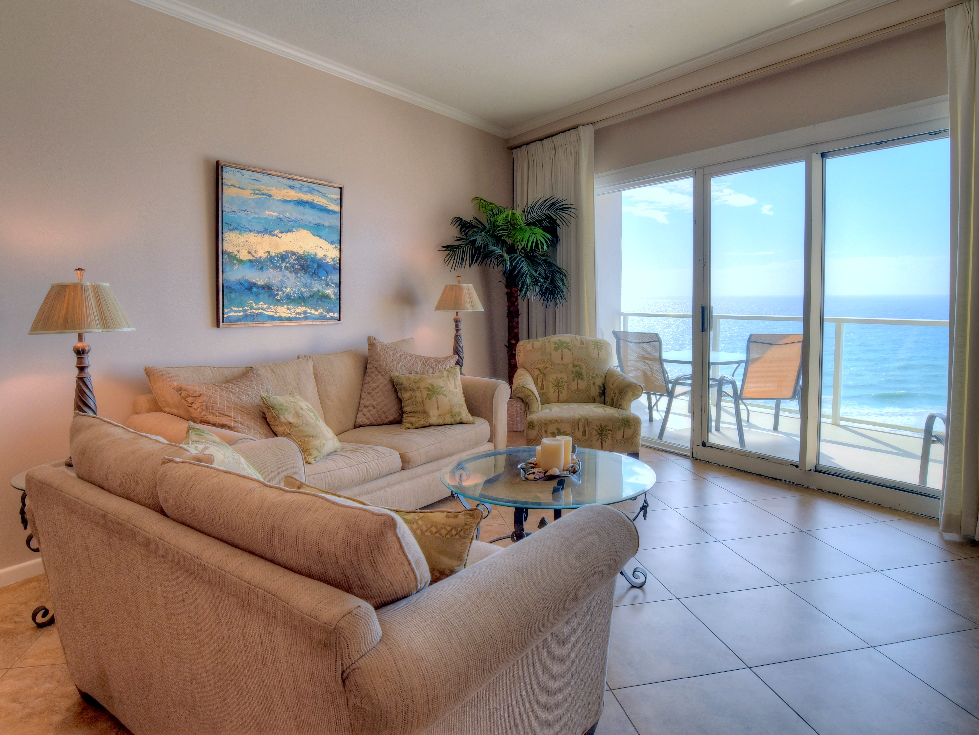 4362 Beachside Two Condo rental in Beachside Towers at Sandestin in Destin Florida - #7