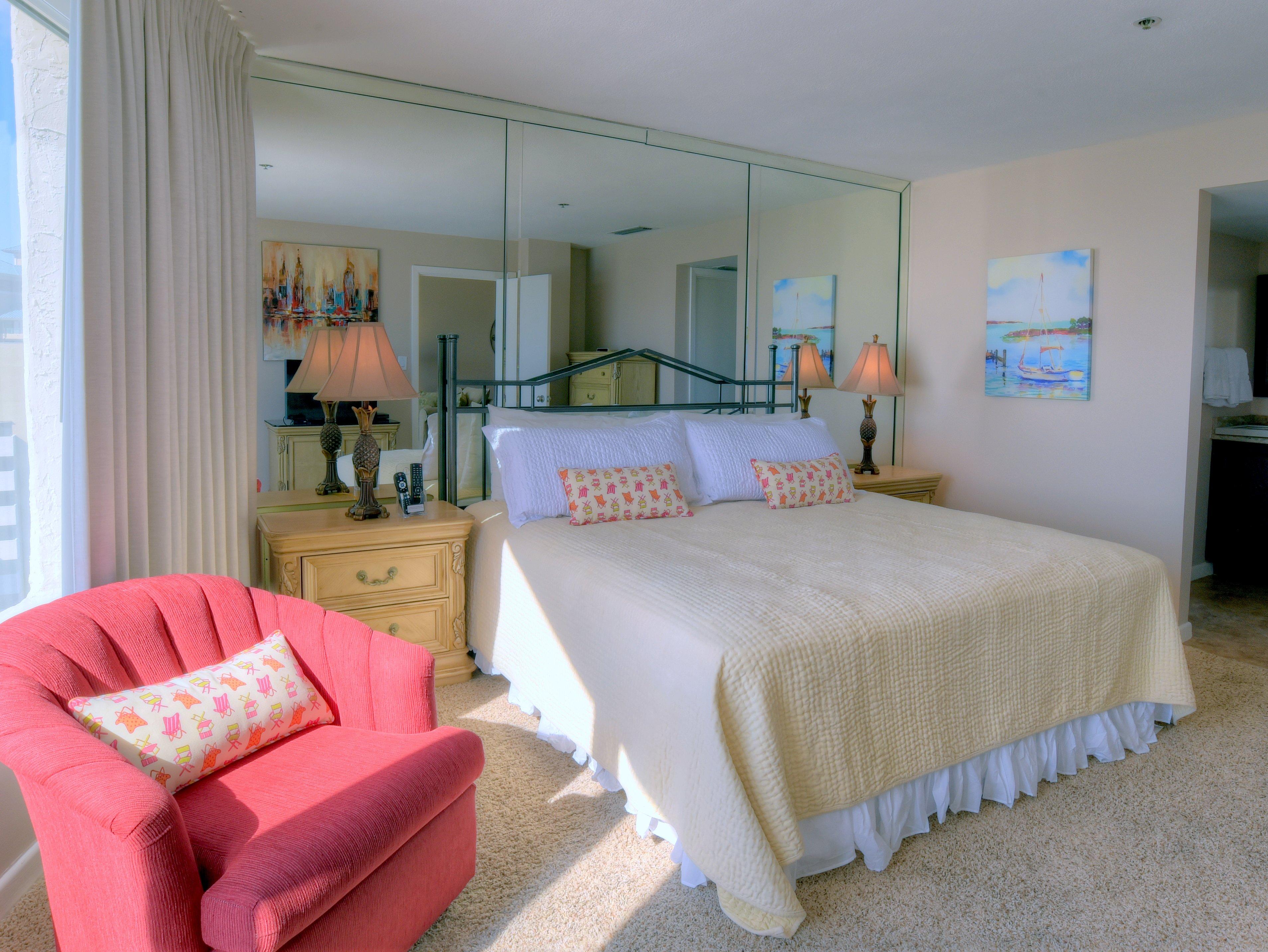 4362 Beachside Two Condo rental in Beachside Towers at Sandestin in Destin Florida - #13