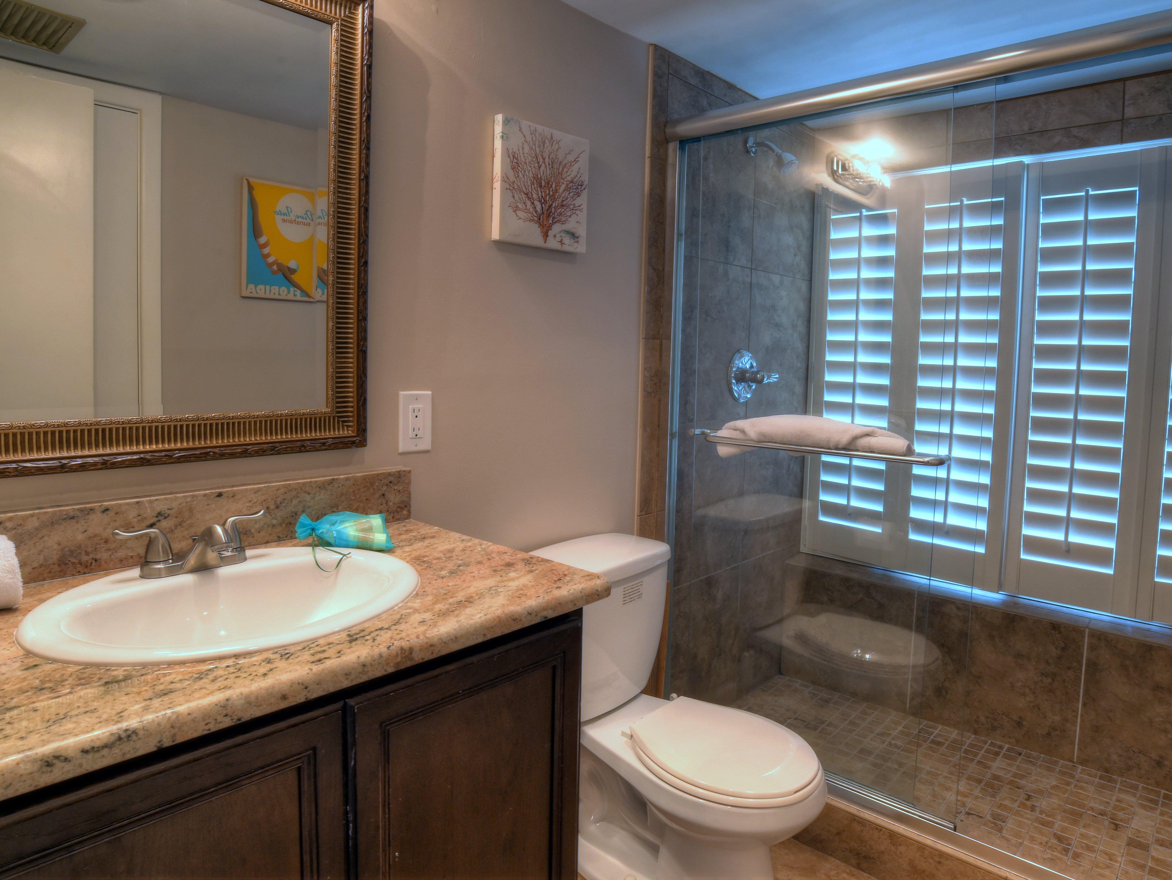 4362 Beachside Two Condo rental in Beachside Towers at Sandestin in Destin Florida - #18
