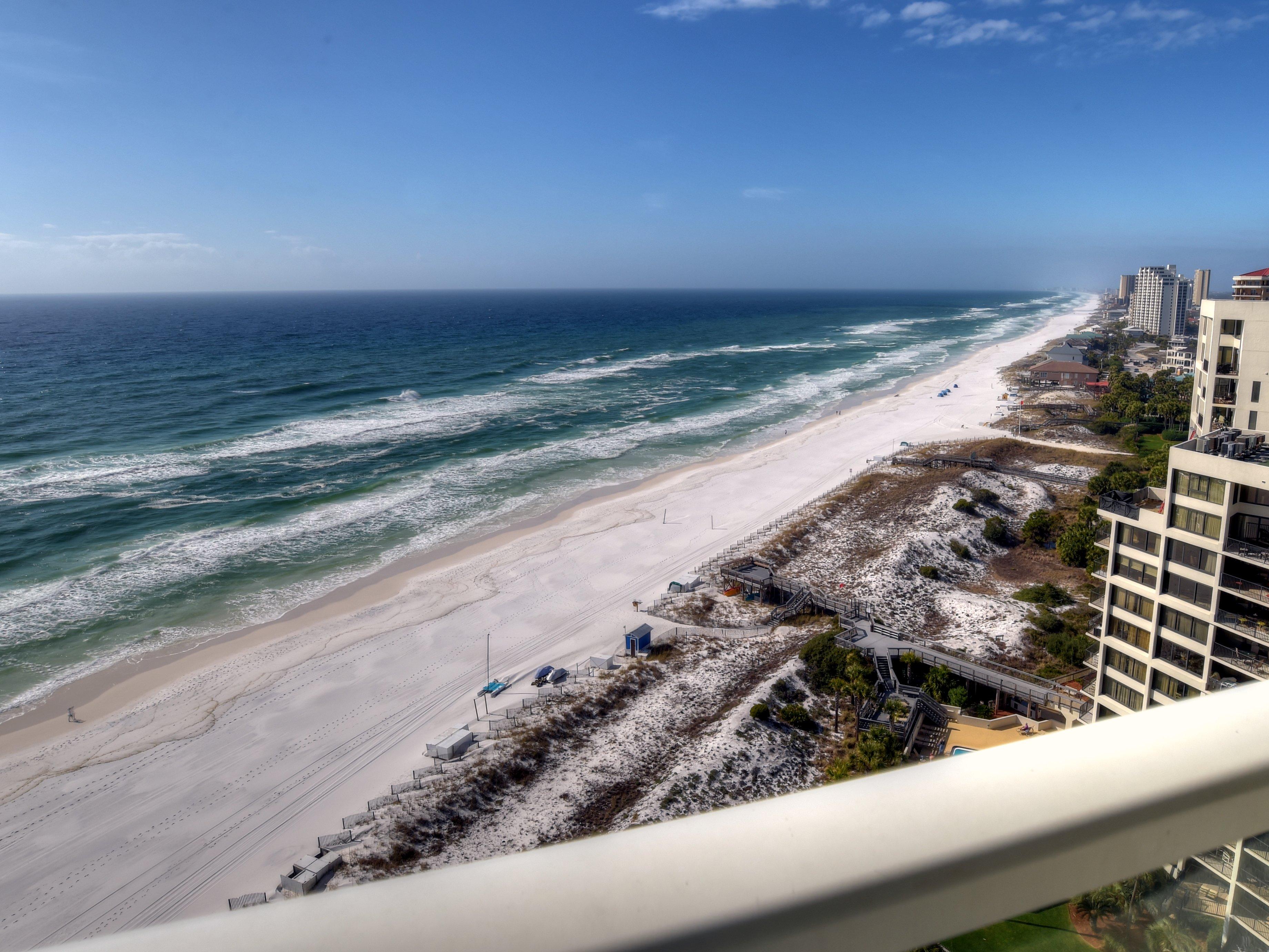 4362 Beachside Two Condo rental in Beachside Towers at Sandestin in Destin Florida - #21