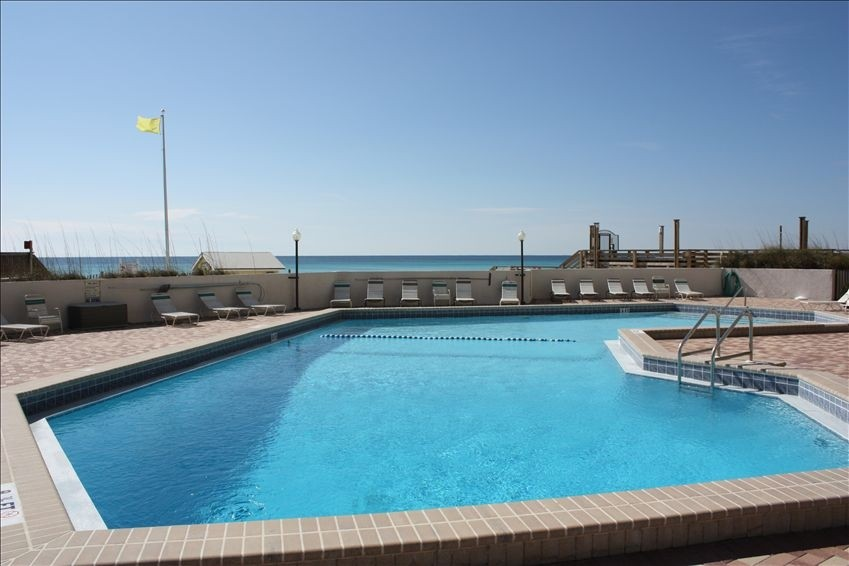 4362 Beachside Two Condo rental in Beachside Towers at Sandestin in Destin Florida - #22