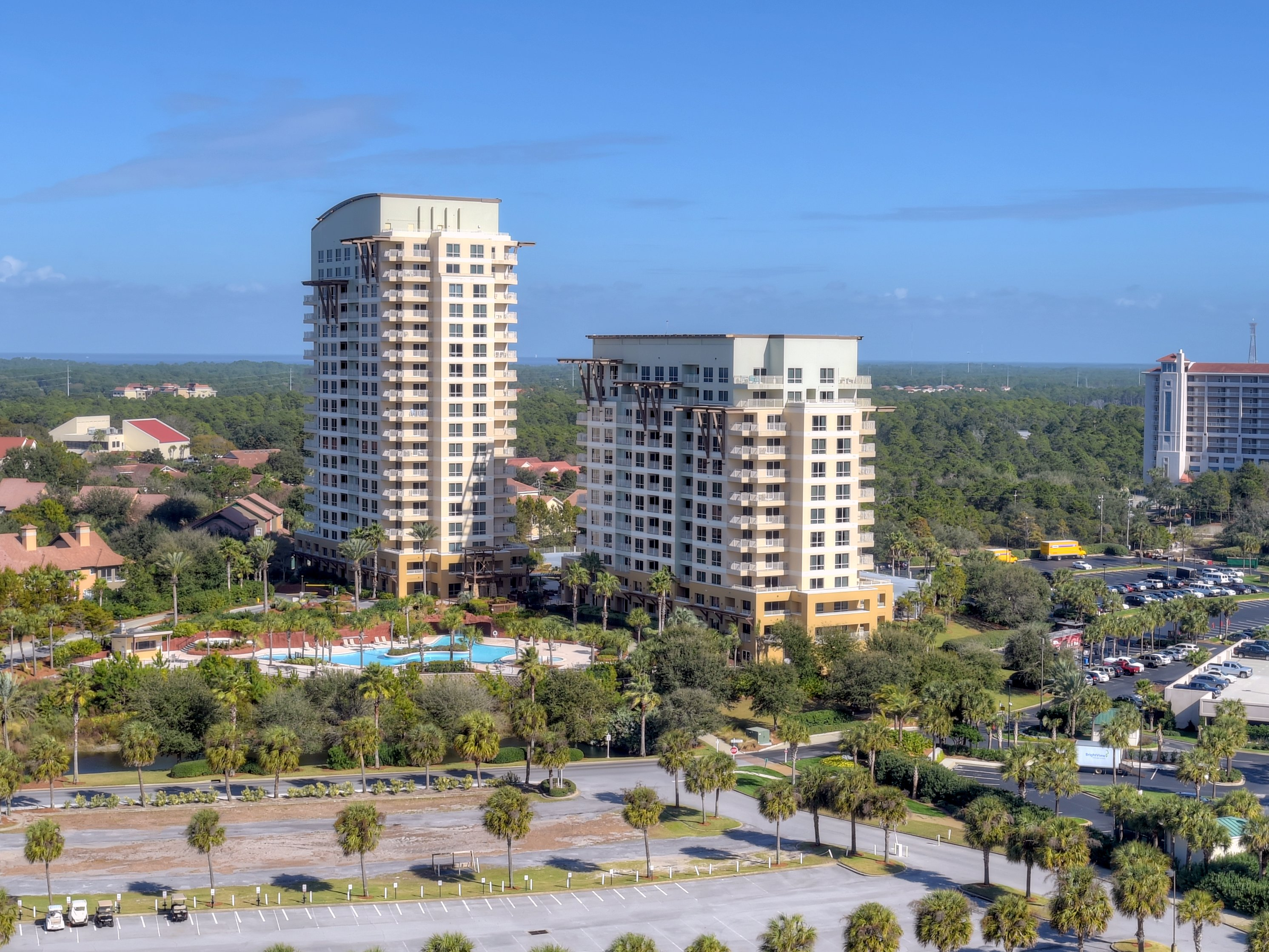 4362 Beachside Two Condo rental in Beachside Towers at Sandestin in Destin Florida - #30