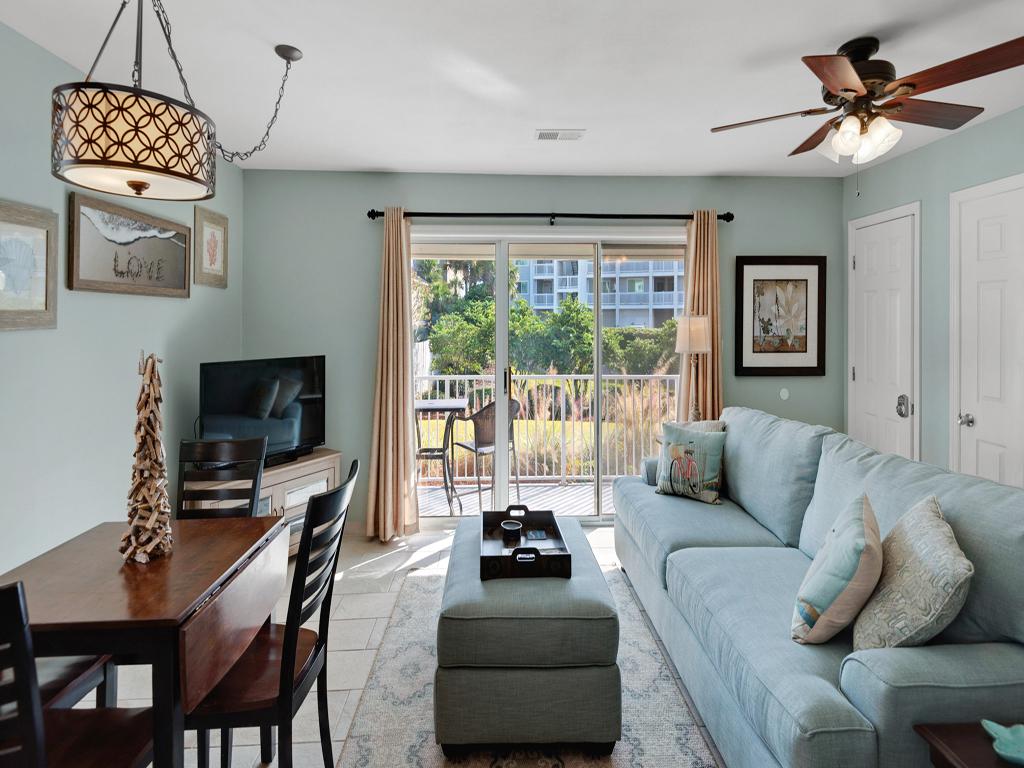 Beachside Villas 0814 Condo rental in Beachside Villas ~ Seagrove Beach Condo Rentals | BeachGuide in Highway 30-A Florida - #1