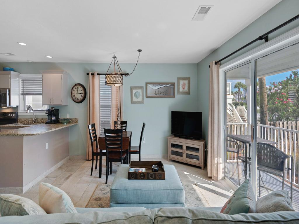 Beachside Villas 0814 Condo rental in Beachside Villas ~ Seagrove Beach Condo Rentals | BeachGuide in Highway 30-A Florida - #2