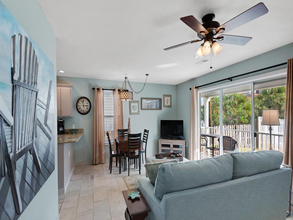 Beachside Villas 0814 Condo rental in Beachside Villas ~ Seagrove Beach Condo Rentals | BeachGuide in Highway 30-A Florida - #3