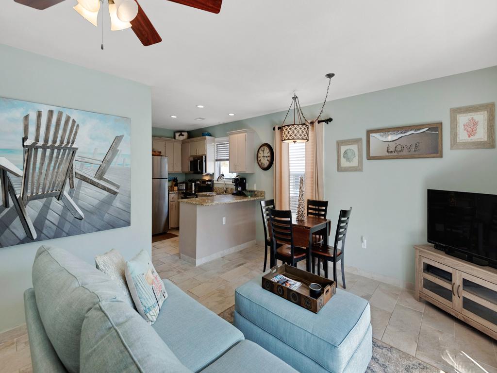 Beachside Villas 0814 Condo rental in Beachside Villas ~ Seagrove Beach Condo Rentals | BeachGuide in Highway 30-A Florida - #4