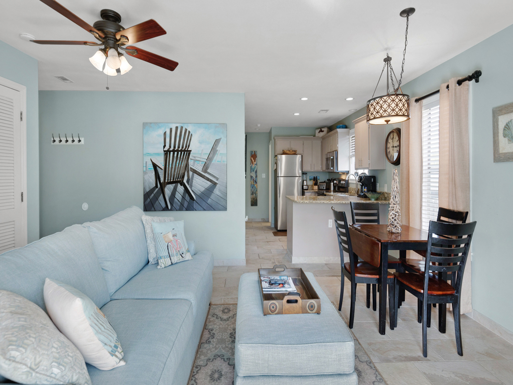 Beachside Villas 0814 Condo rental in Beachside Villas ~ Seagrove Beach Condo Rentals | BeachGuide in Highway 30-A Florida - #5