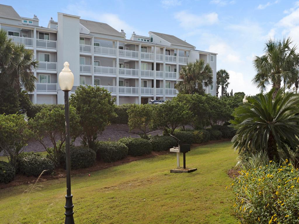 Beachside Villas 0814 Condo rental in Beachside Villas ~ Seagrove Beach Condo Rentals | BeachGuide in Highway 30-A Florida - #8