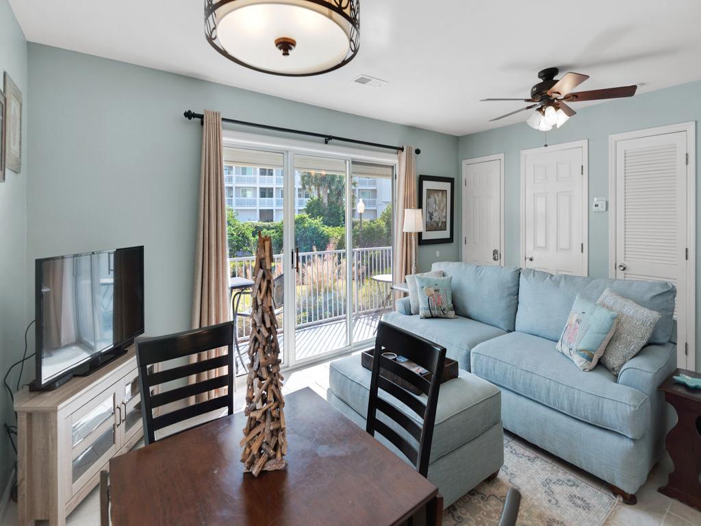 Beachside Villas 0814 Condo rental in Beachside Villas ~ Seagrove Beach Condo Rentals | BeachGuide in Highway 30-A Florida - #9