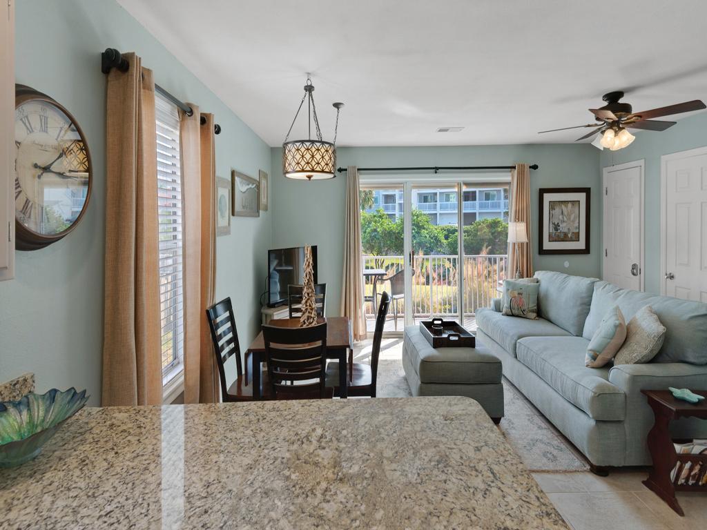 Beachside Villas 0814 Condo rental in Beachside Villas ~ Seagrove Beach Condo Rentals | BeachGuide in Highway 30-A Florida - #10
