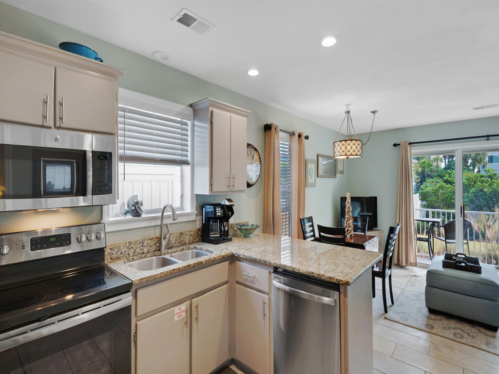 Beachside Villas 0814 Condo rental in Beachside Villas ~ Seagrove Beach Condo Rentals | BeachGuide in Highway 30-A Florida - #12