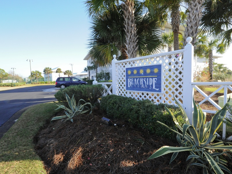 Beachside Villas 0814 Condo rental in Beachside Villas ~ Seagrove Beach Condo Rentals | BeachGuide in Highway 30-A Florida - #26