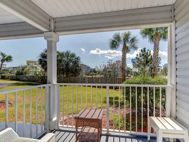 Beachside Villas 1013