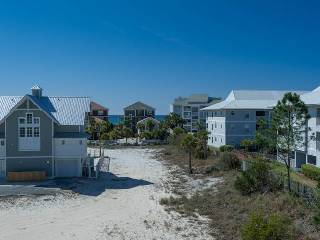 Beachside Villas 1031