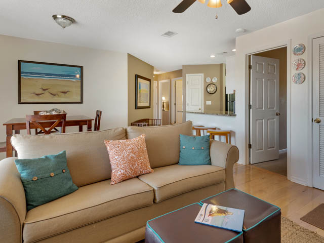 Beachside Villas 1122 Condo rental in Beachside Villas ~ Seagrove Beach Condo Rentals | BeachGuide in Highway 30-A Florida - #2