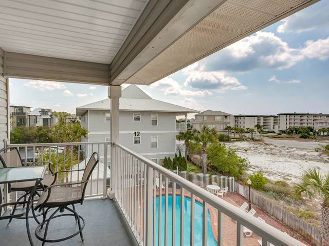 Beachside Villas 1133 Condo rental in Beachside Villas ~ Seagrove Beach Condo Rentals | BeachGuide in Highway 30-A Florida - #2