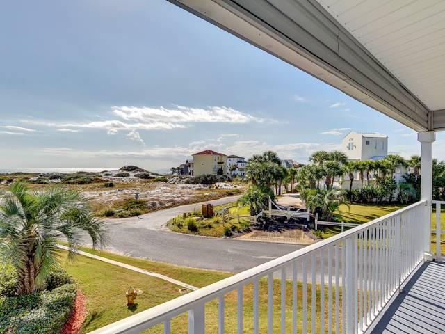 Beachside Villas 221 Condo rental in Beachside Villas ~ Seagrove Beach Condo Rentals | BeachGuide in Highway 30-A Florida - #1
