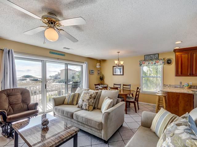 Beachside Villas 221 Condo rental in Beachside Villas ~ Seagrove Beach Condo Rentals | BeachGuide in Highway 30-A Florida - #8