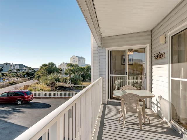 Beachside Villas 223 Condo rental in Beachside Villas ~ Seagrove Beach Condo Rentals | BeachGuide in Highway 30-A Florida - #3
