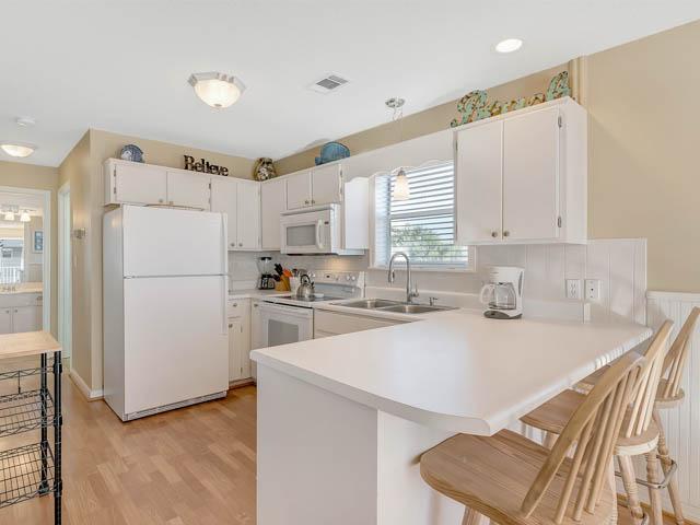 Beachside Villas 223 Condo rental in Beachside Villas ~ Seagrove Beach Condo Rentals | BeachGuide in Highway 30-A Florida - #9
