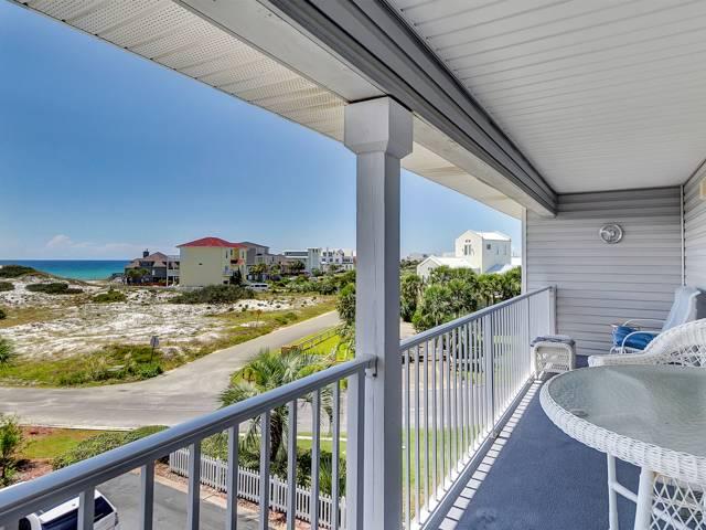 Beachside Villas 232 Condo rental in Beachside Villas ~ Seagrove Beach Condo Rentals | BeachGuide in Highway 30-A Florida - #2