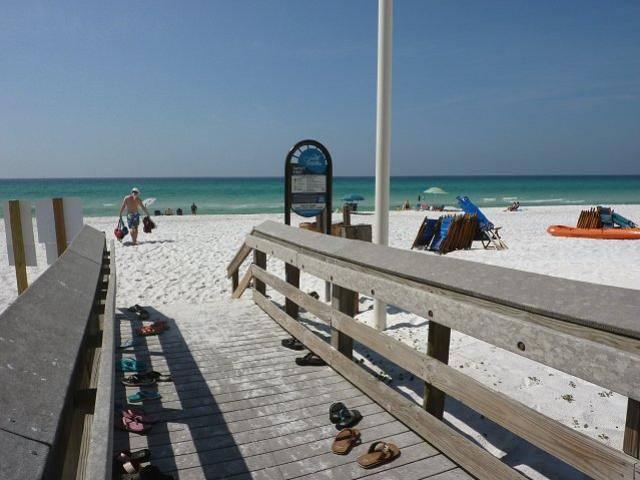 Beachside Villas 232 Condo rental in Beachside Villas ~ Seagrove Beach Condo Rentals | BeachGuide in Highway 30-A Florida - #25