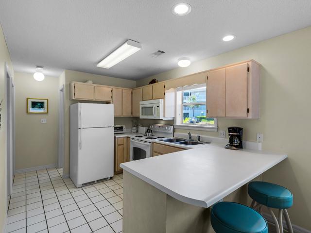 Beachside Villas 314 Condo rental in Beachside Villas ~ Seagrove Beach Condo Rentals | BeachGuide in Highway 30-A Florida - #9