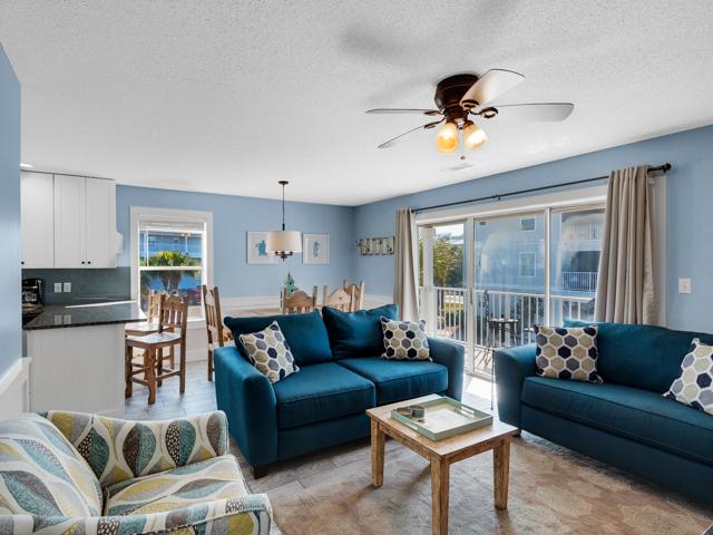 Beachside Villas 323 Condo rental in Beachside Villas ~ Seagrove Beach Condo Rentals | BeachGuide in Highway 30-A Florida - #5