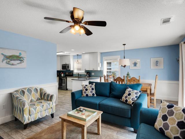 Beachside Villas 323 Condo rental in Beachside Villas ~ Seagrove Beach Condo Rentals | BeachGuide in Highway 30-A Florida - #7