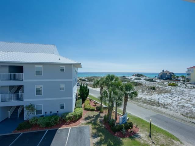 Beachside Villas 332