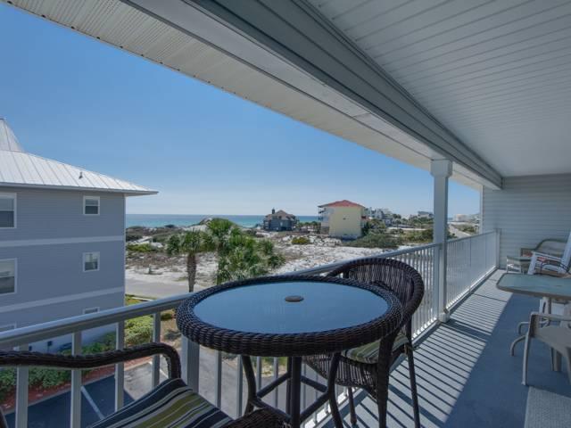 Beachside Villas 332 Condo rental in Beachside Villas ~ Seagrove Beach Condo Rentals | BeachGuide in Highway 30-A Florida - #2