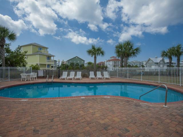 Beachside Villas 332 Condo rental in Beachside Villas ~ Seagrove Beach Condo Rentals | BeachGuide in Highway 30-A Florida - #21