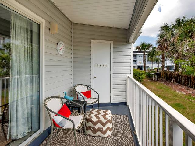 Beachside Villas 411