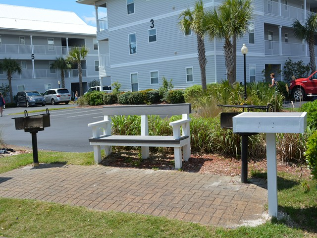 Beachside Villas 411 Condo rental in Beachside Villas ~ Seagrove Beach Condo Rentals | BeachGuide in Highway 30-A Florida - #22