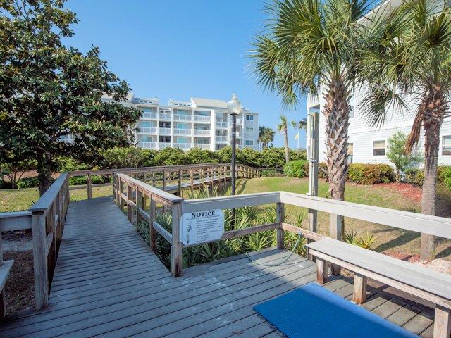 Beachside Villas 411 Condo rental in Beachside Villas ~ Seagrove Beach Condo Rentals | BeachGuide in Highway 30-A Florida - #26