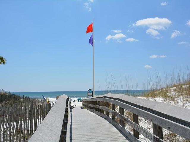 Beachside Villas 411 Condo rental in Beachside Villas ~ Seagrove Beach Condo Rentals | BeachGuide in Highway 30-A Florida - #27