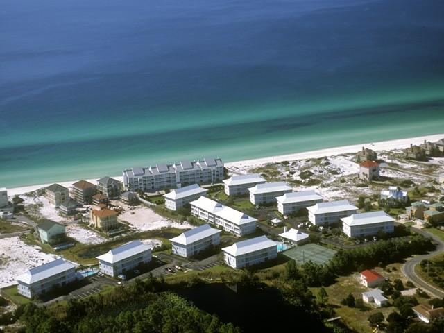 Beachside Villas 411 Condo rental in Beachside Villas ~ Seagrove Beach Condo Rentals | BeachGuide in Highway 30-A Florida - #30