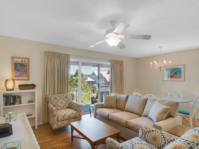 Beachside Villas 431 Condo rental in Beachside Villas ~ Seagrove Beach Condo Rentals | BeachGuide in Highway 30-A Florida - #1