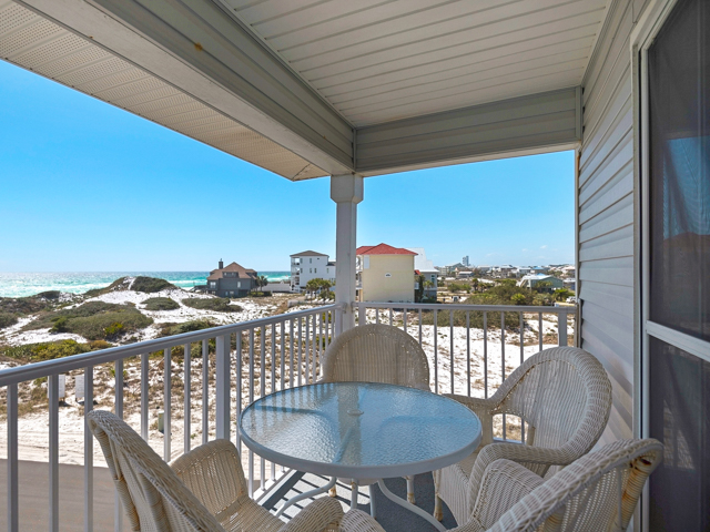 Beachside Villas 531 Condo rental in Beachside Villas ~ Seagrove Beach Condo Rentals | BeachGuide in Highway 30-A Florida - #2