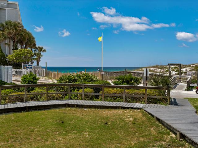 Beachside Villas 612
