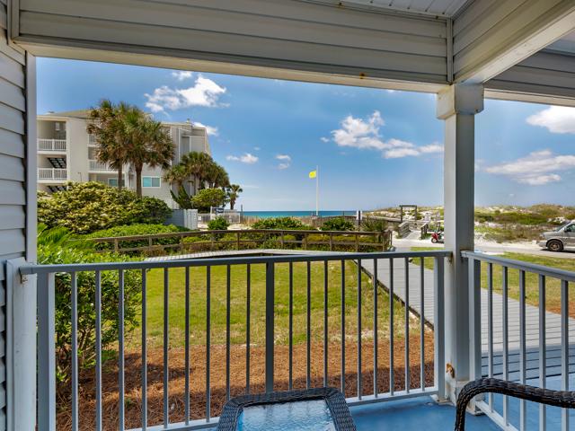 Beachside Villas 612 Condo rental in Beachside Villas ~ Seagrove Beach Condo Rentals | BeachGuide in Highway 30-A Florida - #16