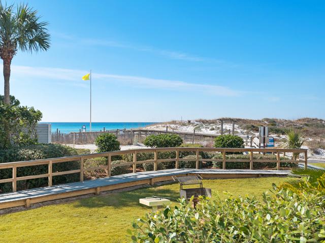 Beachside Villas 613 Condo rental in Beachside Villas ~ Seagrove Beach Condo Rentals | BeachGuide in Highway 30-A Florida - #1