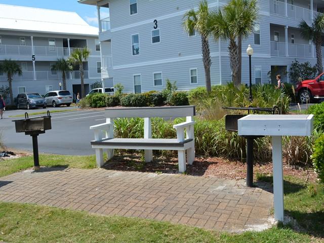 Beachside Villas 613 Condo rental in Beachside Villas ~ Seagrove Beach Condo Rentals | BeachGuide in Highway 30-A Florida - #24