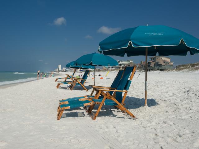 Beachside Villas 613 Condo rental in Beachside Villas ~ Seagrove Beach Condo Rentals | BeachGuide in Highway 30-A Florida - #35