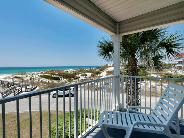 Beachside Villas 621 Condo rental in Beachside Villas ~ Seagrove Beach Condo Rentals | BeachGuide in Highway 30-A Florida - #2
