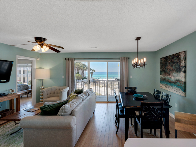 Beachside Villas 621 Condo rental in Beachside Villas ~ Seagrove Beach Condo Rentals | BeachGuide in Highway 30-A Florida - #4