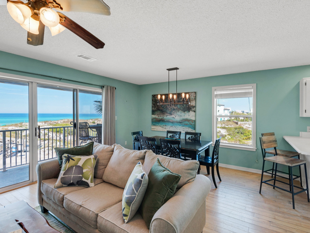 Beachside Villas 621 Condo rental in Beachside Villas ~ Seagrove Beach Condo Rentals | BeachGuide in Highway 30-A Florida - #5