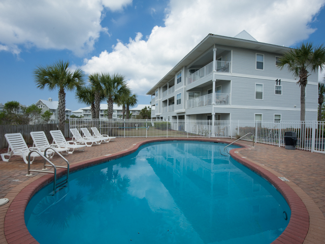 Beachside Villas 621 Condo rental in Beachside Villas ~ Seagrove Beach Condo Rentals | BeachGuide in Highway 30-A Florida - #24
