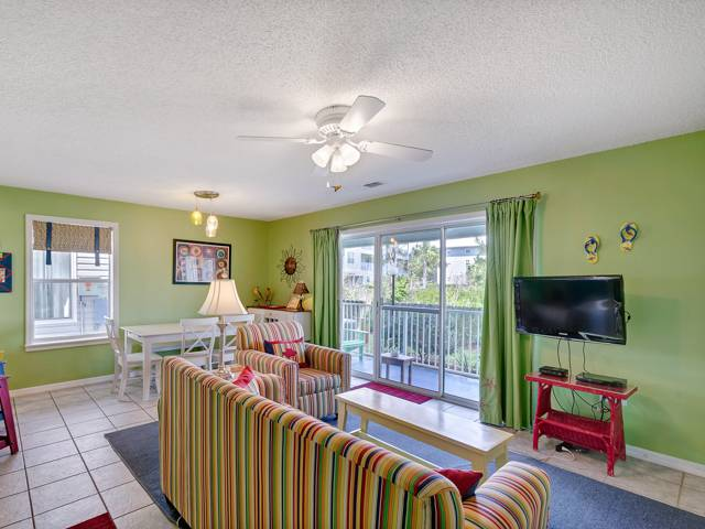 Beachside Villas 714