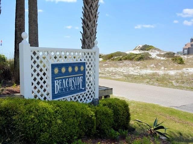 Beachside Villas 733 Condo rental in Beachside Villas ~ Seagrove Beach Condo Rentals | BeachGuide in Highway 30-A Florida - #14